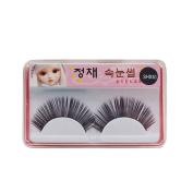Susenstone®long Thick Christmas eye lashes ,Party false Eyelashes makeup