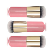 OVERMAL Makeup Beauty Cosmetic Face Powder Brush Foundation Brushes Tool