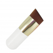 Fullkang Cosmetic Brush Face Makeup Powder Brushes Foundation Tool
