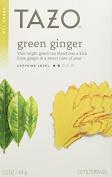 Tazo Green Ginger Tea -- 20 Tea Bags by Tazo Tea