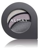 Almay Intense I-colour Evening Smokey for hazel Eyes - 155 Hazels by Revlon Inc Beauty Care