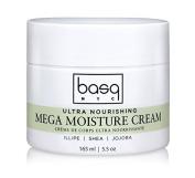 basq Mega Moisture Cream, 160ml by Basq Skin Care