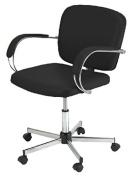 Pibbs 3992 Latina Desk Chair