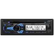 Dual 1DIN MRN CD AM/FM RCVR/BT