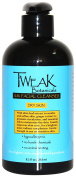 TWEAK Botanicals AM Cleanser for Dry, Sensitive Skin, Anti-ageing, Natural, Organic Face Cleanser for Dry Skin, Soy Free, Gluten Free, Cruelty Free, Healthier Skin, non-GMO, 240mls