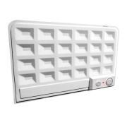 DIMPLEX OFX1000TI1kW OIL FILLED PANEL RADIATOR STAT AND TIMER