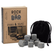 Two's Company Set of Whiskey Stones incl