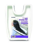 Ideaworks Hair Washing Rinse Tray