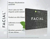 It Works Facial Deep Hydration Mask