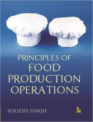 Principles of Food Production Operations