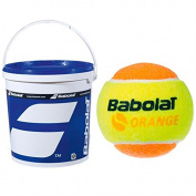 Babolat Orange Stage 2 Tennis Balls