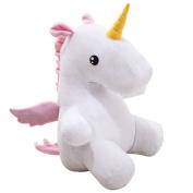 KiKa Monkey Unicorn Plush Toys Soft Pillow