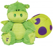 Buddy Ball 2367 Aiden Green Dragon