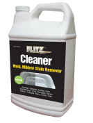 Flitz MAC 20210 Mould Mildew Stain Remover Gallon