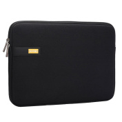Laptop Sleeve Bag - Fabric Waterpoof Zipper Bags for iPad Pro Tablet Laptops Macbook Notebook Computers