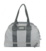 George Gina & Lucy Time Out Smuggle Tote grey