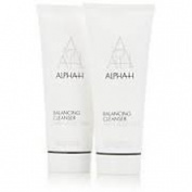 Alpha-H Balancing Cleanser 200ml Duo