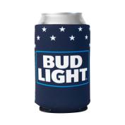 Bud Light Patriotic Can Insulator