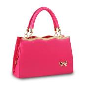 XibeiTrade Women Top Handle Purse Crossbody Shoulder Handbag