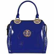 LeahWard® Women's Fashion Tote Bags Quality Faux Leather Shoulder Bag Handbags For Women CW50