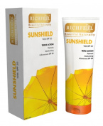 Richfeel Beautiful Naturally Sunshield Triple Action Fairness With SPF 30