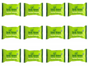 Tea Tree Daily Use Cleansing Facial Face Make Up Wipes