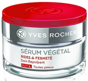 Yves rocher Wrinkles & Firmness - Plumping Care - Night 50ML