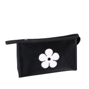 Waterproof Daisy Storage Bags Travel Phone Card Makeup Bag Organiser Pouch Purse