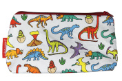 Selina-Jayne Dinosaurs Limited Edition Designer Cosmetic Bag