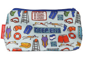 Selina-Jayne Swimming Limited Edition Designer Cosmetic Bag