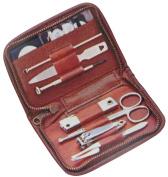 Adonis Grooming Kit (AG-350) 9-piece set by Seki Edge