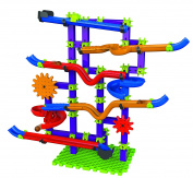 """The Learning Journey 678040cm Techno Gears Marble Mania Whirler"""" Building Set"""