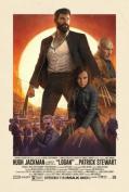 LOGAN - Hugh Jackman - US Imported Movie Wall Poster Print - 30CM X 43CM Brand New Wolverine