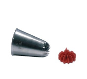 JEM Drop Flower Piping Nozzle no. 1G