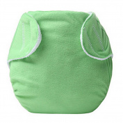 Niceskin Baby Newborn Nappy Cover Adjustable Reusable Nappies Cloth Wrap Nappies
