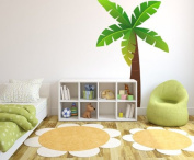 Jungle tree wall sticker by Stickerscape - Jungle theme - removable - wall decal - wall graphic - wall decal