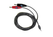 Chattanooga Lead Wire Channel 4 for Intelect legend XT & Transport & Vectra Genisys by Chattanooga