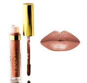 LA-Splash Metallic Matte Liquid Lipstick Golden Goddess Collection - Aphrodite by LA-Splash Cosmetics