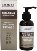 Scentuals Anti-Ageing Collection, Facial Cleanser, 150ml