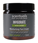 Scentuals Men's Collection Facial Cream, 150ml