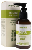Scentuals Radiance Collection Cleanser, 150ml