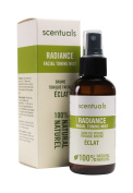 Scentuals Radiance Collection Toner, 150ml