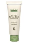 Principal Secret Reclaim Botanical Green Myrtle Clay Mask, 50ml