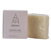 Alpha-H Cleansing Cube for Face and Body 100g