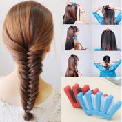 HENGSONG Hair Maker Hair Braider French Style Braider Hair Tool