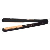 Sutra Beauty Ionic infrared Hair Straightener, Black
