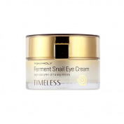 [Tonymoly] Timeless Fermented Snail Eye Cream 30ml