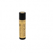 Honey House Naturals Organic Lip Tube, Natural, 6 Count