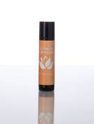 Lip Therapy-Citrus. 100% Natural, Aromatherapy Lip Balm. Softens lips, nourishes and moisurizes dry, chapped lips.