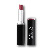 MUA Makeup Academy Colour Drenched Lip Butter - 605 Rose